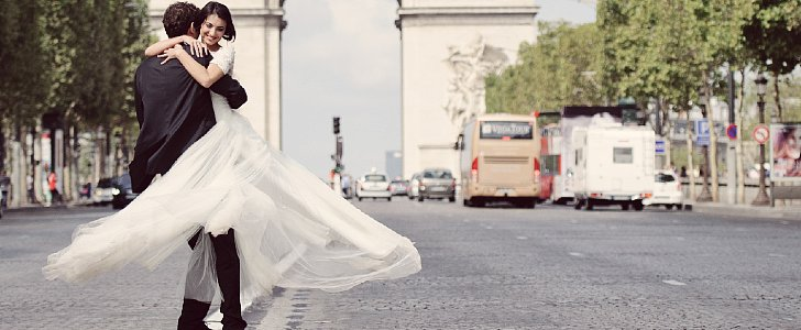 7 Tips For Eloping Around the World