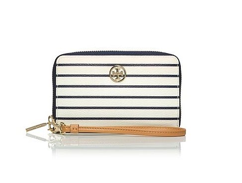 Tory Burch iPhone 5 Case