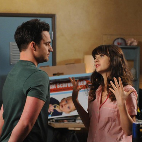 Nick and Jess Break Up on New Girl | Video
