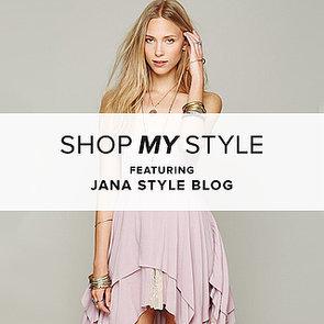 Jana Style Blog Spring Picks | Shopping