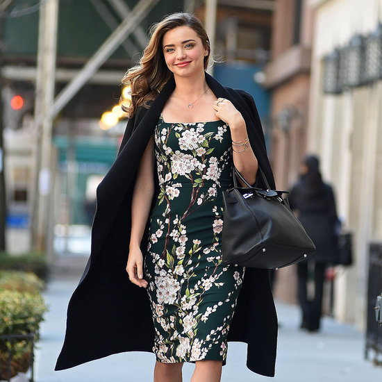 Miranda Kerr 2014 Ad Campaigns | Video