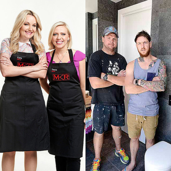 POPSUGAR Australia Most Popular: My Kitchen Rules, The Block
