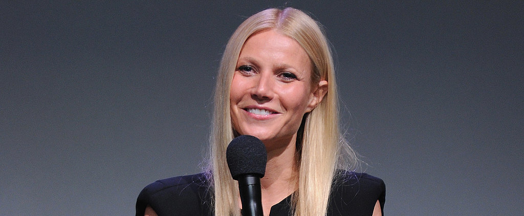 All the Times We Couldn't Relate to Gwyneth Paltrow