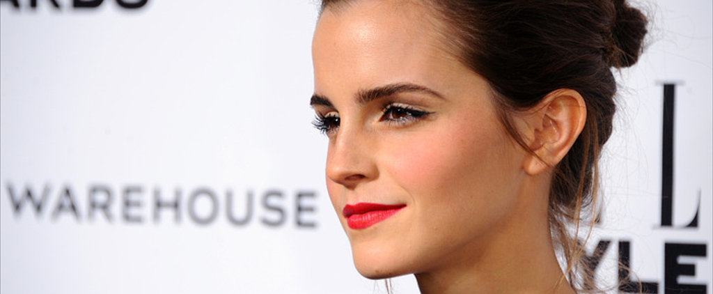 How Emma Watson Keeps Us Guessing