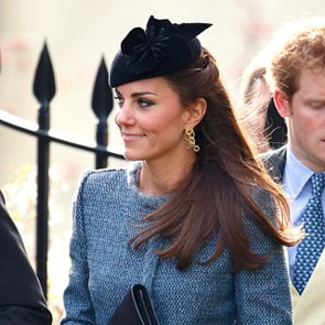 Kate Middleton Hair | Pictures