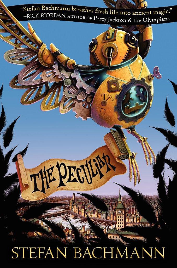 The Peculiar