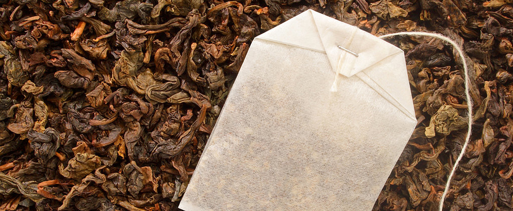 Why You Should Be Buying Loose-Leaf Tea