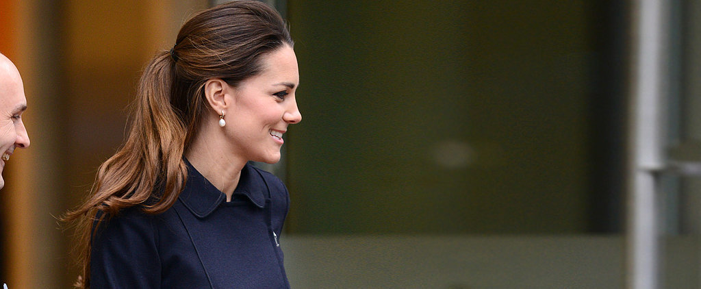 Kate Middleton Went to Gap — Here's What She Should've Bought