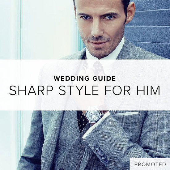 What to Wear to Wedding Men's Guide | Shopping