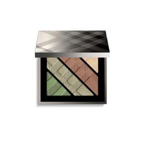 Burberry Spring 2014 Eye Shadow Quad