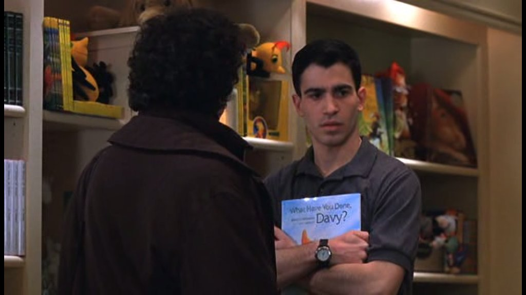 Chris Messina, You've Got Mail