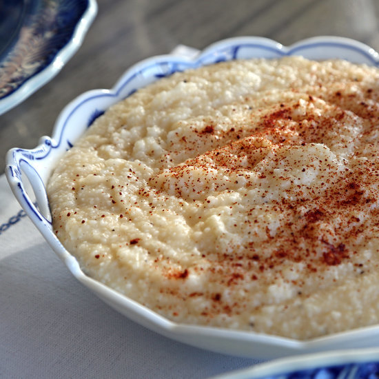 Cheese Grits Recipe