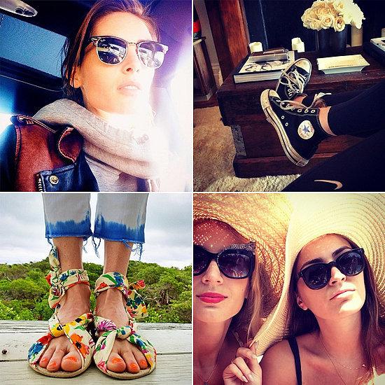 Fashion Instagram Photos | Week of April 3, 2014