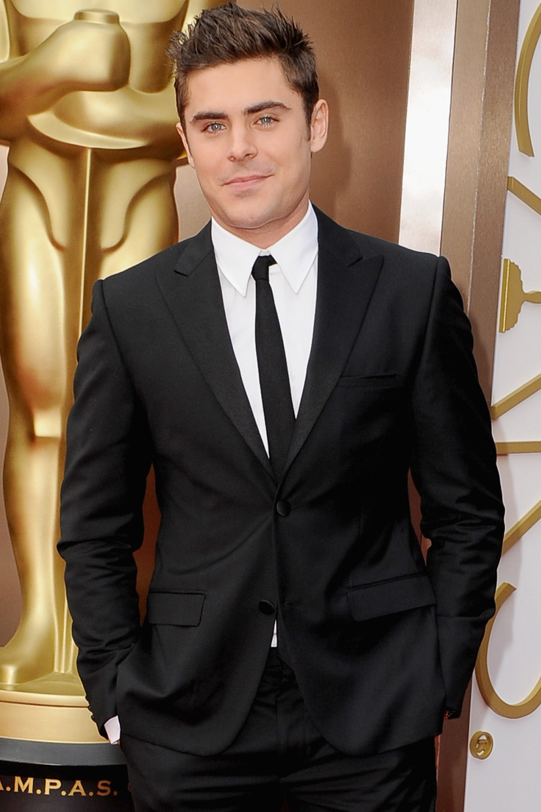 Zac Efron will star in The Associate, an adaptation of the John Grisham novel about a Yale Law grad who is blackmailed by criminals into working for an influential law firm.