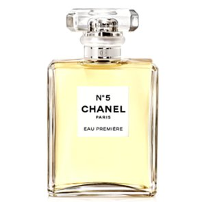 Chanel No. 5 Eau Premiere Review