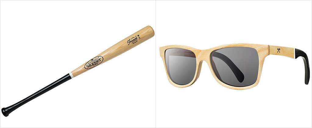 You Won't Strike Out at the Ballpark If You're Wearing These Shades