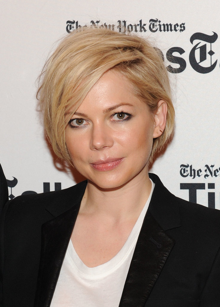 Michelle Williams, 33