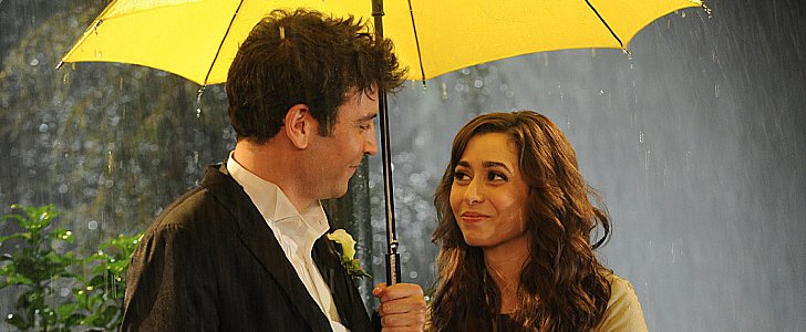 Get Your How I Met Your Mother Series Finale Fix Here