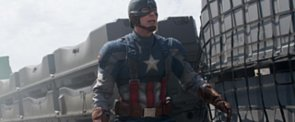 The Secrets Behind Captain America's Special Effects