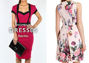 Free Delivery on Spring Fashion at Tucci