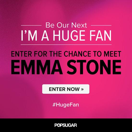 Meet Emma Stone