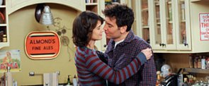 The Signs That Ted and Robin Were Always Meant to Be