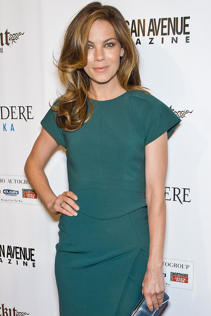 Michelle Monaghan joined Pixels, an action comedy starring Adam Sandler, Josh Gad, and Kevin James. Peter Dinklage has also been confirmed for the movie about classic arcade characters invading New York.