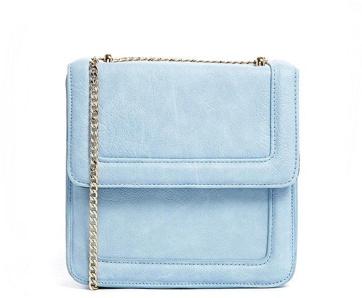 ASOS Pastel Crossbody Bag