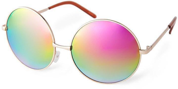ASOS Mirrored Sunglasses