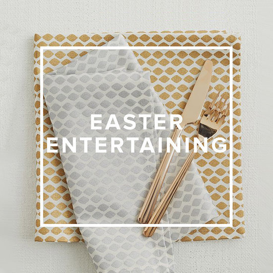 Easter Brunch Decorating Ideas | 2014