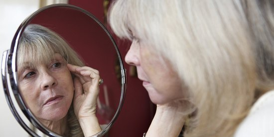Aging Gracefully vs. Cosmetic Intervention