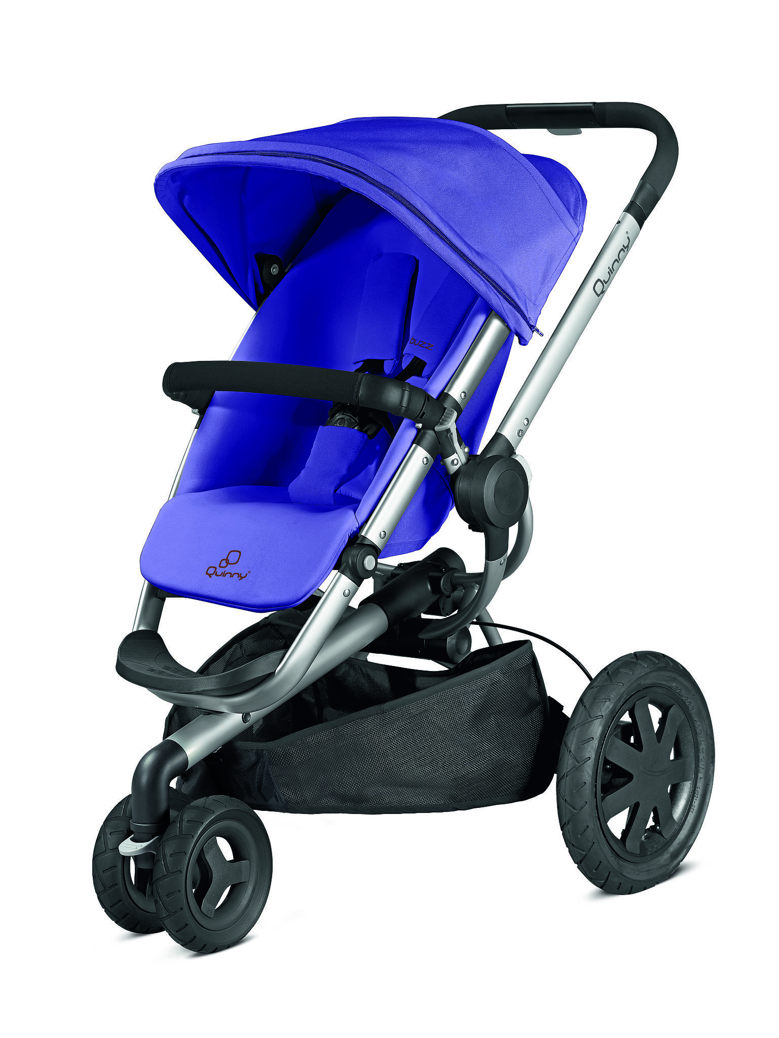 Quinny Buzz Xtra Stroller | 11 New Strollers to Watch For ...