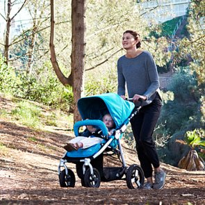 New Strollers For Spring 2014
