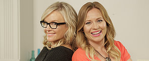 "Rachael Harris on Her '90s Look: ""I Had Hair Like Diane Sawyer"""