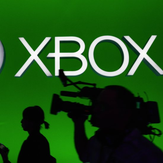 Xbox Original TV Shows