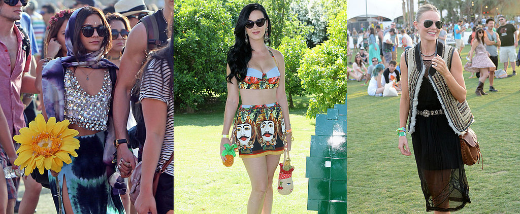 You Can't Start Packing For Coachella Until You Take This Quiz
