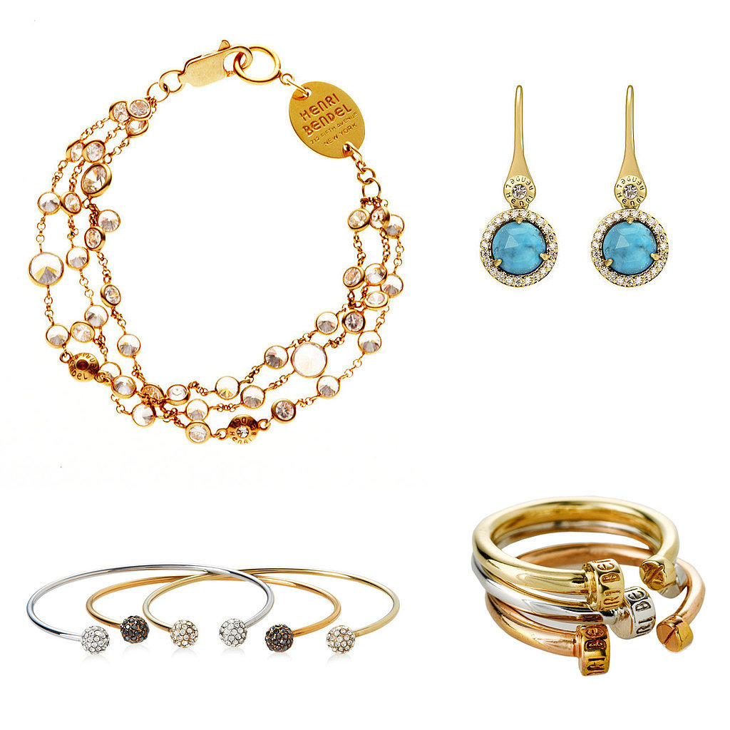 Henri Bendel Luxe Jewelry Collection