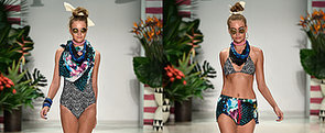 Talulah Takes Fun and Feminine Style to the Runway