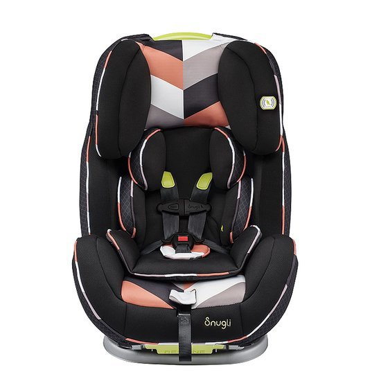 Recent Car Seat Recalls