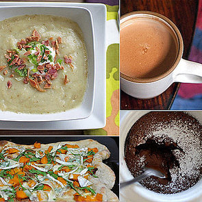 Rainy Day Recipe Ideas