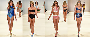See Every Look From Fashion Week's Swimwear Show