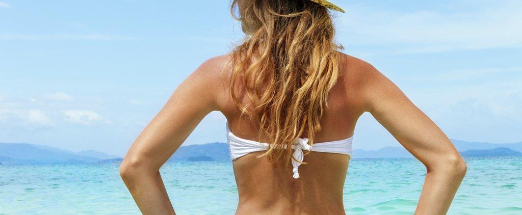 Shape Up For Bikini Season With This TRX Workout