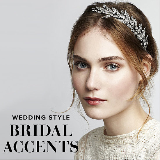 Bridal Accessories | Belts and Headbands