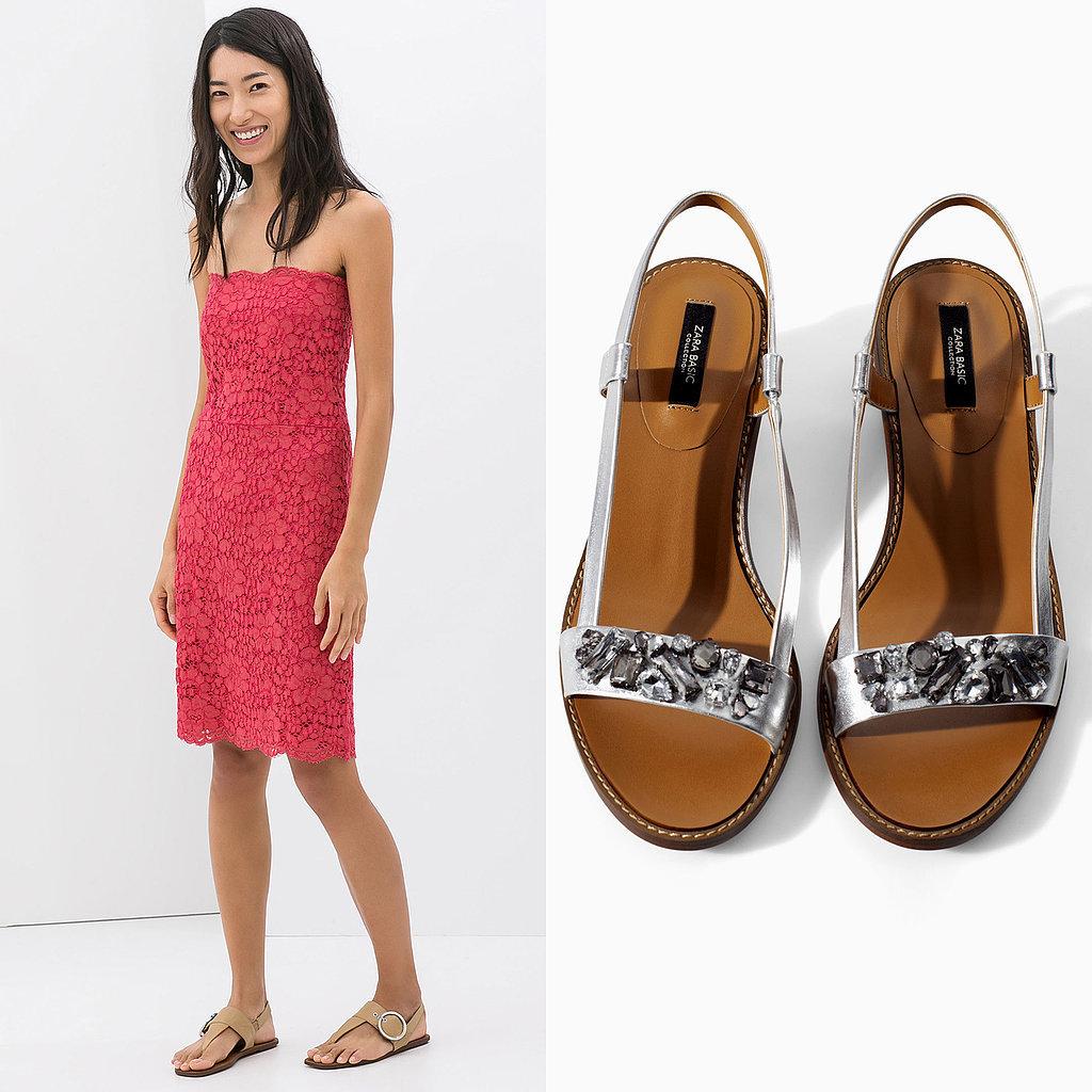 Best Pieces at Zara | April 11, 2014