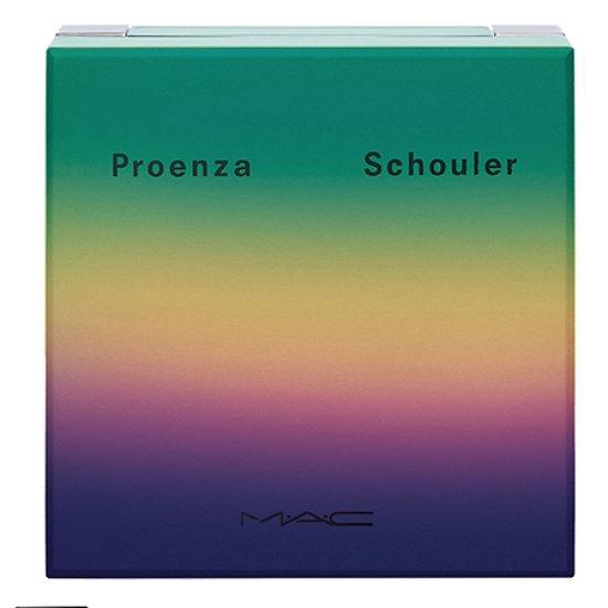 Proenza Schouler x MAC Makeup Collection