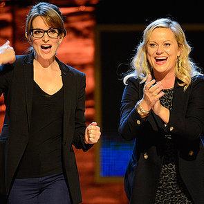 Tina Fey and Amy Poehler GIFs