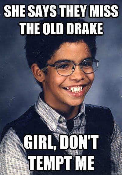 The Old Drake