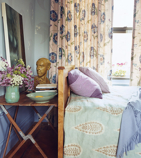Bohemian Decor to Get Your Home Festival Ready