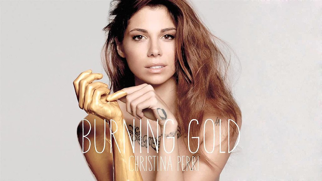 """Burning Gold"" by Christina Perri"