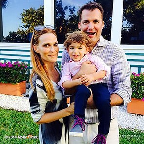Celebrity Family Pictures Week of April 6, 2014